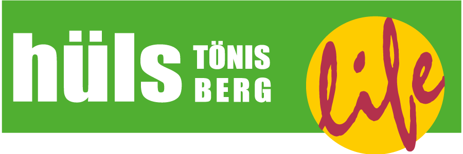 Logo Hüls Life