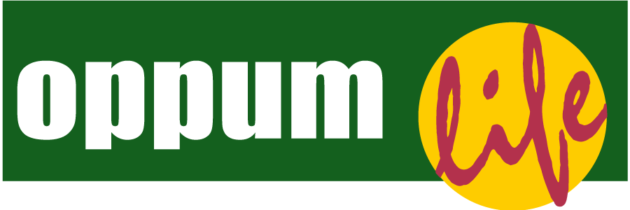 Logo Oppum Life